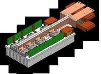 Scalable Power Module-S Gto