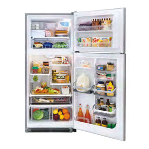 Mount Refrigerator