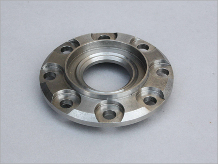 SS Aerospace Flanges