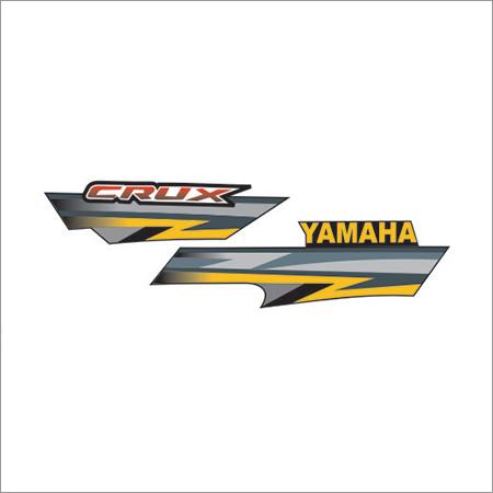 Yamaha Bike Stickers