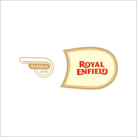 Royal Enfield Stickers