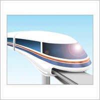 Monorail Run Flat Inserts