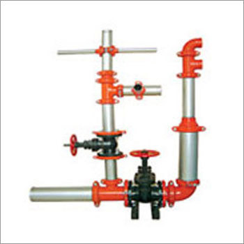 Air Piping Turnkey Projects
