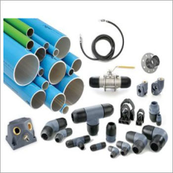 Airnet Inlet Pipe Turnkey Projects