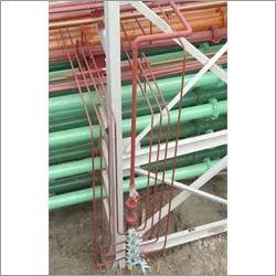Pipe Manifold