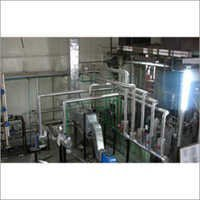 Ibr Steam Piping Turnkey Projects