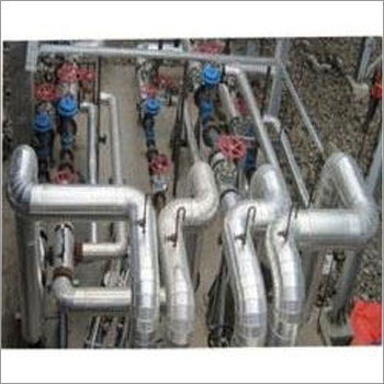 Turnkey Project Utility System Solutions