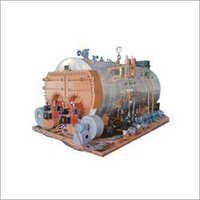IBR Steam Boilers