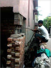 Building Lifting Services in Chennai