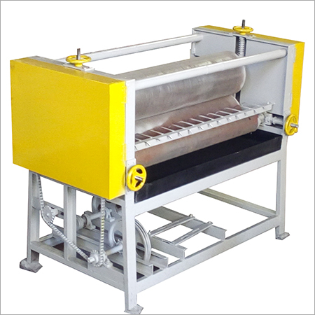 Glue Spreader Machine