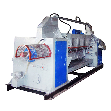 Hydraulic Peeling Machine
