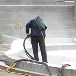 Industrial Abrasive Blasting Garnet