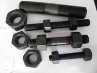 High Tension Bolt