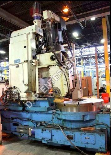 Gear Gasher Machine