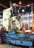 Gear Gasher Machine