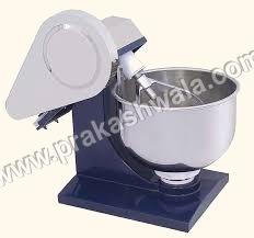 Maida Mixing Machine