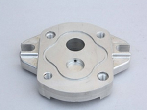 Hydraulic Pump Housing