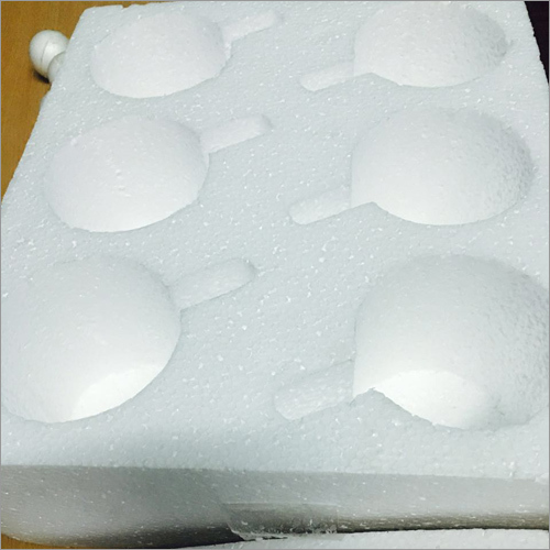 Thermocol Hand Mould