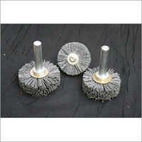 Spindle Abrasive Brushes