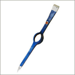 Pickaxe Oval Eye Chisel