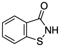1,2-Benzisothiazol-3(2H)-one