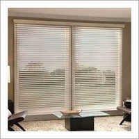 Horizontal Window Blinds