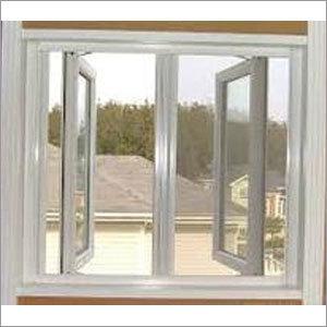 Aluminium Window Work
