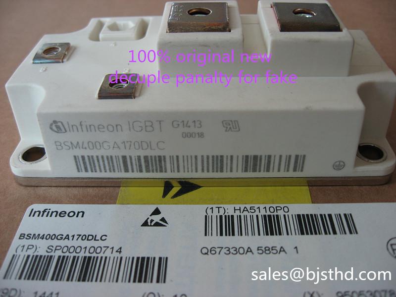 MITSUBISHI IGBT Module CM1400DU-24NF