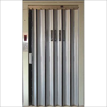 Imperforated Door Lift