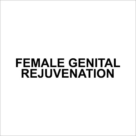Female Genital Rejuvenation Surgery Services