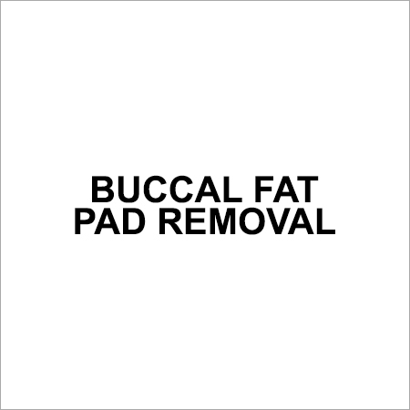 Buccal Fat Pad Removal Services