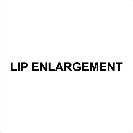 Lip Enlargement Surgery Services
