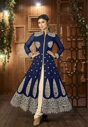 Traditional Heavy Anarkali Suits