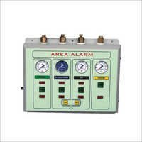 Analog Gas Alarm Systems