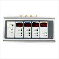 Digital Gas Alarm Systems