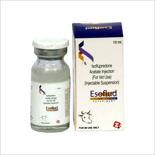 Isoflupredone Acetate Injection