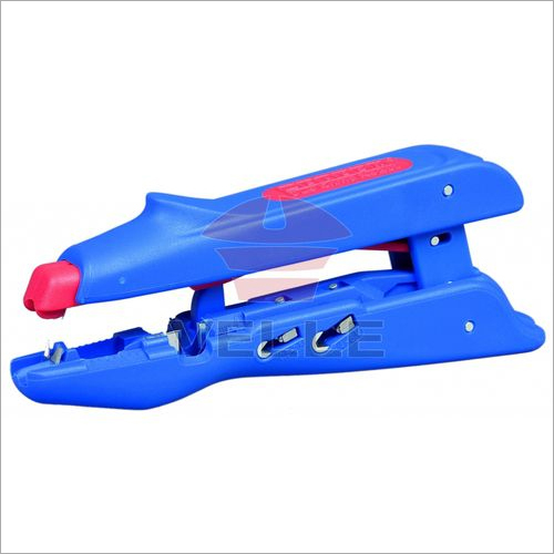 Stripping and Crimping Tool