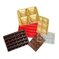 Chocolate Packaging Material