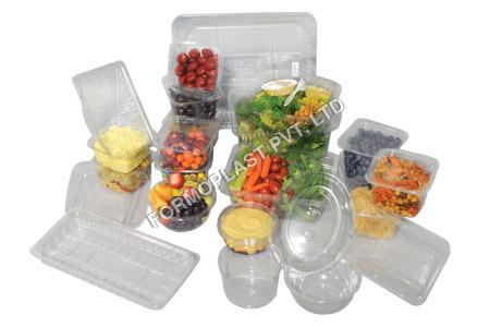 Food Packaging Material