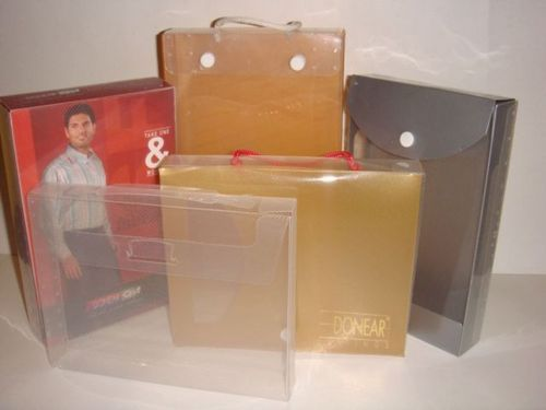 Garment Packaging Materials