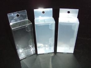Plastic Transparent Cover