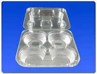 Deluxe Packaging Tray