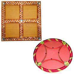 Designer Dry Fruit Tray