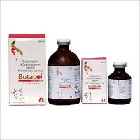Butaphosphan & Cyanocobalamin Injection