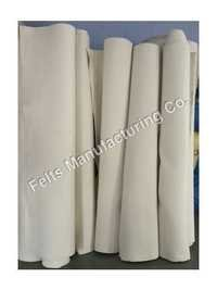 100% Carbonized Woollen Felt
