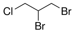 1,2-Dibromo-3-chloropropane