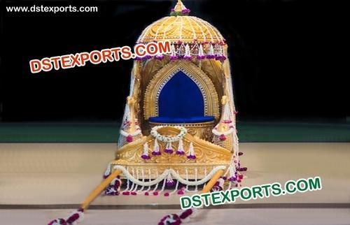 Brides Beauty Pakistani Wedding Doli