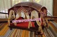 Wedding Bridal Shaadi Doli/Palki