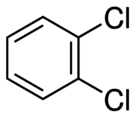 1,2-Dichlorobenzene solution