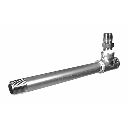 Heat Element Pipes